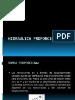 HIDRAULICA PROPORCIONAL1