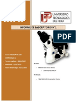 Oficial INFORME N1 - CM - Analisis Metalografico-microscopio