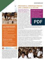 Versión preliminar de Guía de recomendaciones para la prevención del embarazo adolescente de la OMS.pdf
