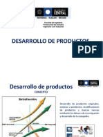 04 Desarrollo de Productos