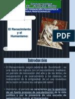 Clase 5.0- El Renac-hum