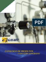 Catálogo - Gasart