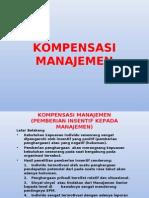 Chapter-10 Kompensasi Manajemen