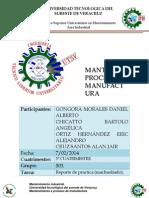 REPORTE DE MANUFACTURA.docx