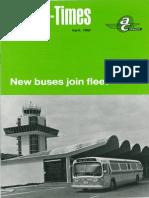 Transit Times Volume 11, Number 10