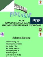 KMK1_Sejarah Pengakap