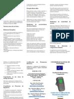 Brochure CCPE