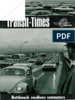 Transit Times Volume 12, Number 8