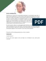 Carta Para Andres Lopez