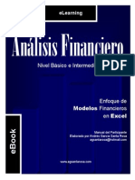 Manual Analisis Financiero