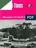 Transit Times Volume 12, Number 4E