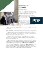 Carta de San Pablo a Los EFESIOS