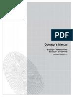 4GSTS Operators Manual