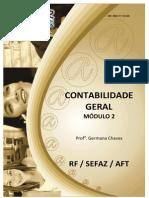 Contabilidade Geral - Sefaz - Módulo 02