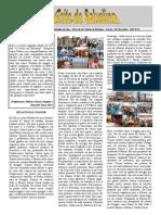 Jornal O Grito do Salvelina (2ª edição)
