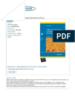 Atlas de Histología y Organografía Microscópica (1)