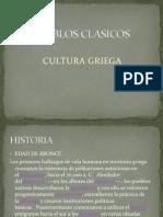 PUEBLOS CLASICOS - CULTURA GRIEGA.pptx