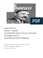 Lesson Plan 1 Powell