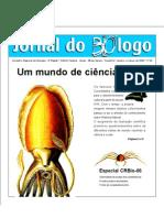 Jornal do Biologo nº 43
