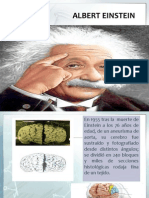 Einstein y La Inteligencia