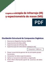 Espectroscopc3ada de Infrarrojo Ir by Ipg 2