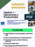 1.- Heizer-Rezner_Capitulo 1 Operaciones y Productividad