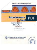 Attachment and Implants