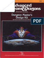 Dungeon Master's Design Kit