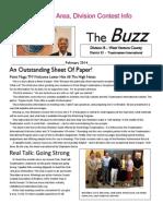 The Buzz February 2014