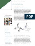 La Mecánica Cuántica_ La hibridación de los orbitales atómicos