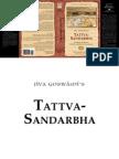 Tattva-Sandarbha