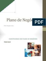 Plano de Negócios(Professor Douglas Leite)