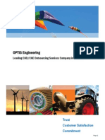 OPTIS Engineering Corporate Profile pdf