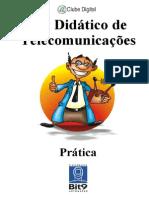 57335424 Kit Didatico de Telecomunicacoes