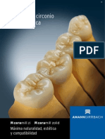 Dentist Folder ES
