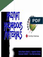 02 Identificación - NFPA 704