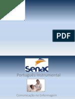 SENAC-Português Instrumental