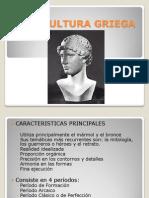 GRECIA - Escultura