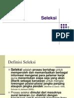 04 Seleksi
