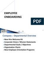 HRM Section 5 Employee Onboarding.ppt
