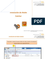 Tutorial Instalación de Atube Catcher