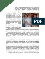 Enfermeria en niños con cancer
