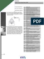 AUTODIAGNÓSTICO-SISTEMA EEC-IV PARA FIESTA (HASTA 1996)