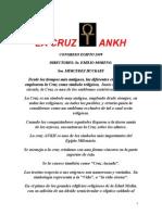 La Cruz Anhk