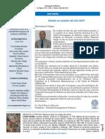 Editorial RNP. Vol 2, No. 1, Enero-Abril ©2014