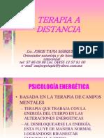 Tratamiento a Distancia[1]