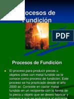 03 Procesos de Fundición.ppt