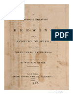Practical Treatise on Brewing - William Black