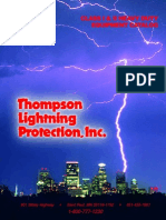Thompson Catalogo