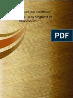 CIVILITOS Programa de Capacitacion
